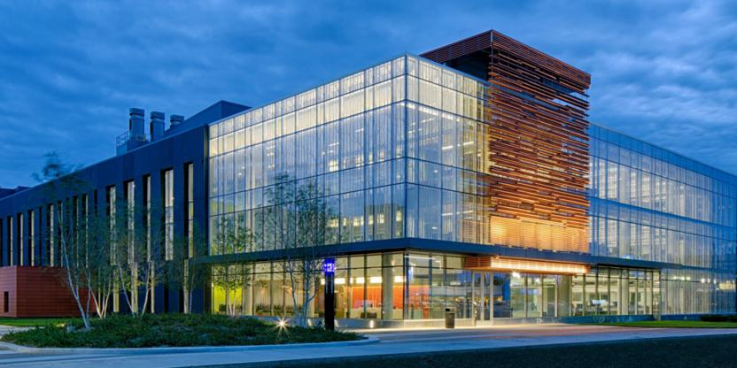 Integrative Bioscience Center