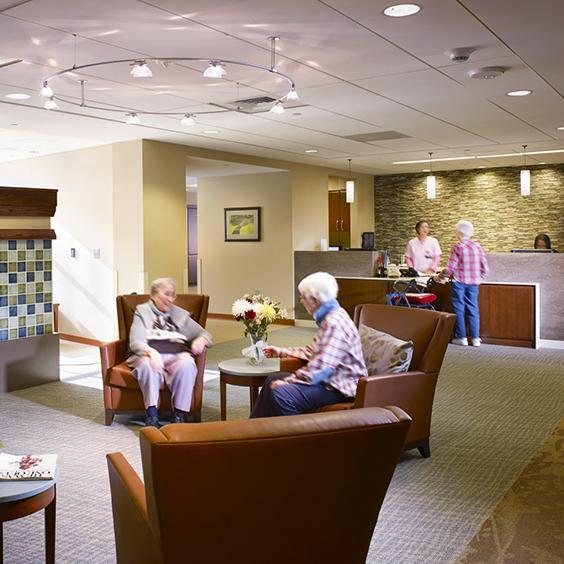 Farmington Hills Mi Apartments For Rent: Market Sector: Housing